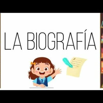 BIOGRAFIA timeline