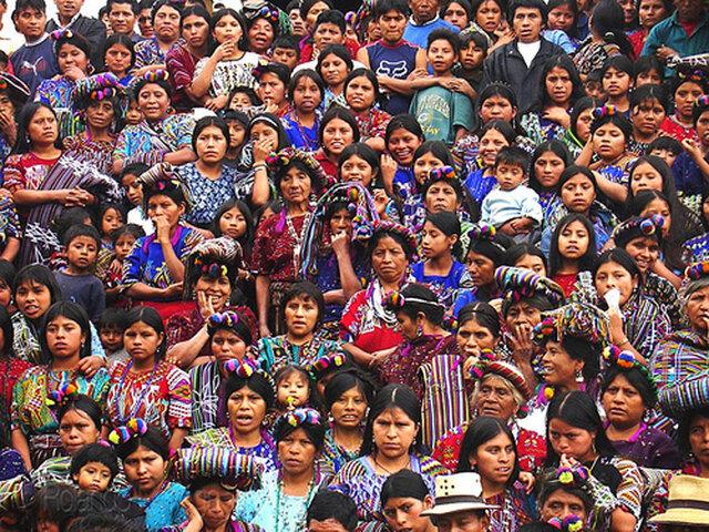Educación intercultural en Colombia