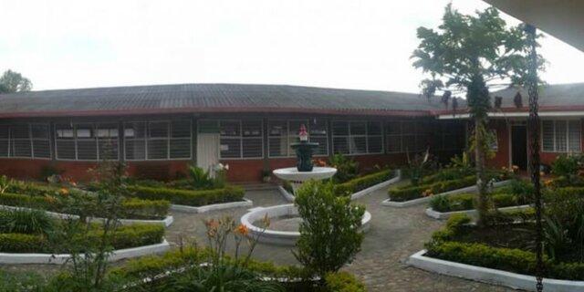 Primera universidad pública indígena