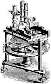 the spectroscope