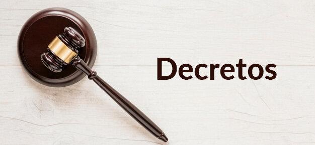 Decreto 804