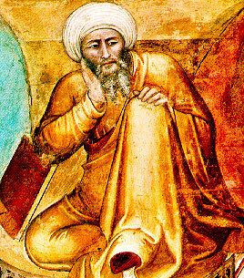 Nace Averroes (1126-1198)