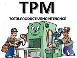 TPM (total production management)