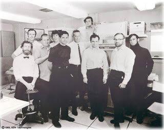 1Ra Conferencia ARPANET