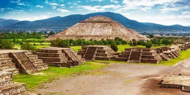 Año 200-900 Sociedades mayas