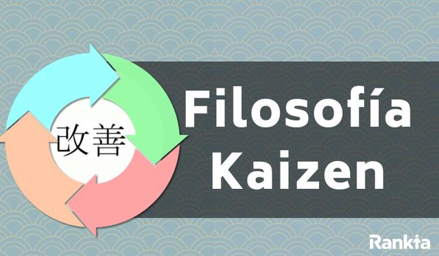 La filosofía Kaizen