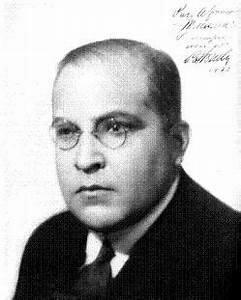 Genaro Estrada