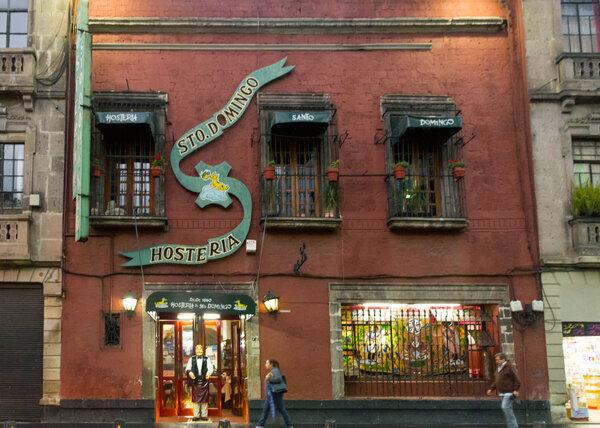 Inicia el restaurante más antiguo del Distrito Federal