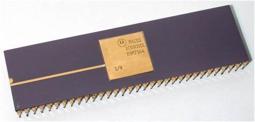 Motorola 68000 (Абрамкина)