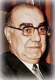 Luis Carrero Blanco