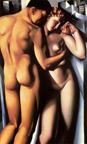 Adam ed Eva