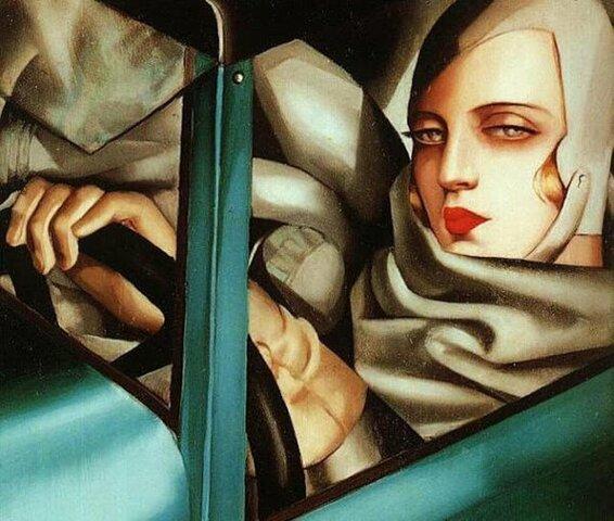 (1920-1939) Art Decó