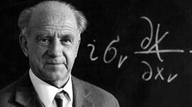 Werner Heisenberg timeline
