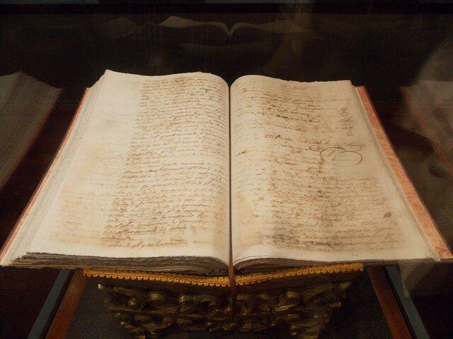 Reglamento Provisorio Constitucional de 1820