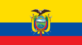 Línea de Tiempo: Constituciones del Ecuador/Realizado por: Lady Parraga Turismo 1A timeline
