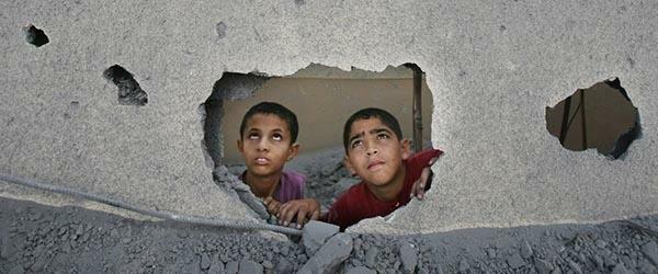加沙地带武装向特拉维夫发射火箭弹,以方称已有3人死亡