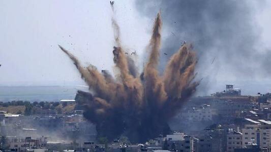 以色列国防军:联合行动铲除2名哈马斯高级领导人