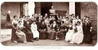 Escuela Profesional de Mujeres EPM.