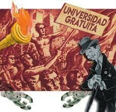 Gratuidad de Enseñanza Universitaria