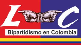 Bipartidismo en Colombia timeline