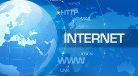 Historia del Internet timeline