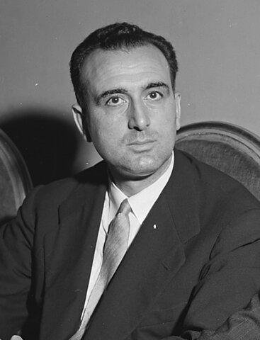 Joaquín Ruíz-Giménez