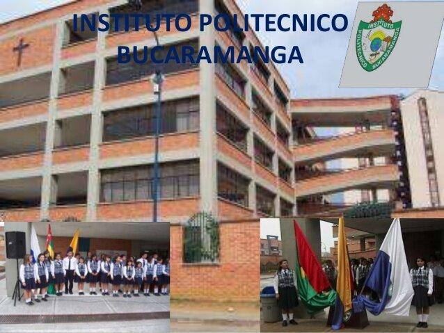 Instituto Politécnico Bucaramanga