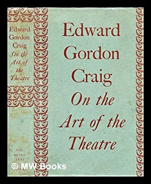El arte del teatro _Gordon Craig
