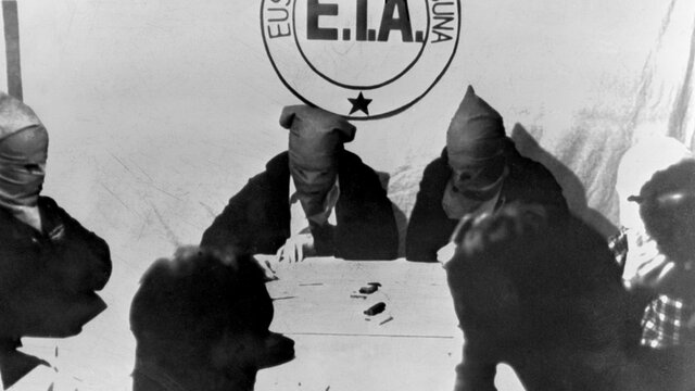 Fundación de ETA