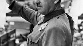 La creación del estado  franquista. Fundamentos ideológicos y apoyos sociales (1939-1975). timeline