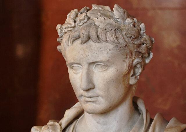 ▪︎The Birth of Caesar Augustus☆