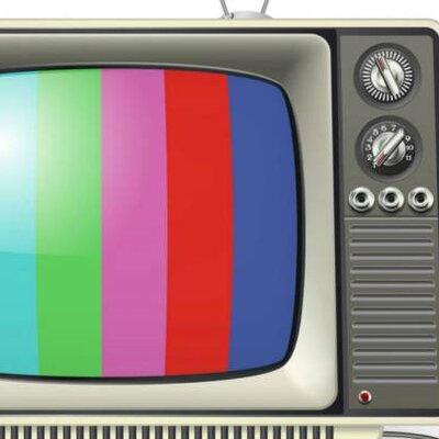 Televisión a través del tiempo timeline