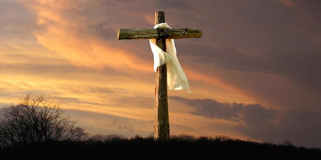 ▪︎The Death of Jesus☆