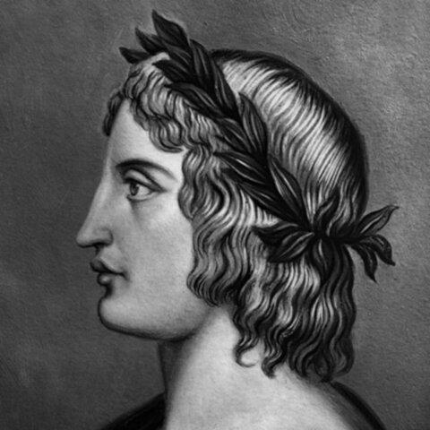 *Virgil: 70 BC-19 BC☆