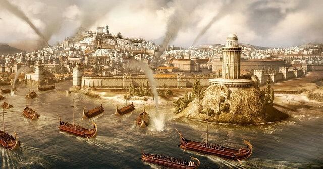 ▪︎The Destruction of Carthage