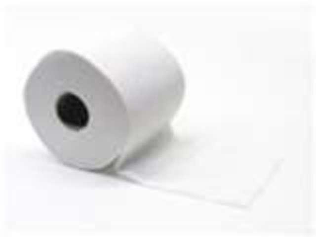 Toilet Paper- Seth Wheeler