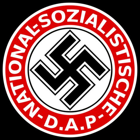 el nacismo se consolida en el parlamento alemán