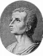 *Livy (Titus Livius): 59 BC-17 AD