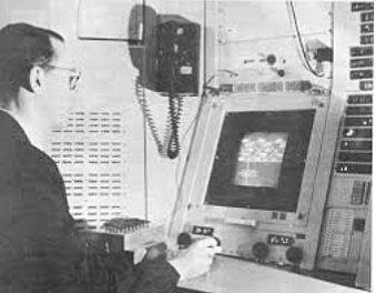 Ordenador TX-2