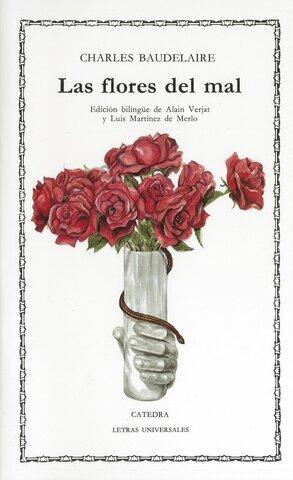 Se publica ''Las flores del mal'' de Baudelaire.