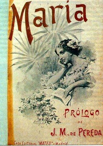 Se publica ''María'' de Jorge Isaac.