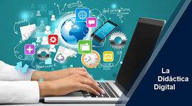 LA TECNOLOGÍA EDUCATIVA EN EL MARCO DE LA DIDÁCTICA timeline