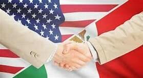 Acuerdo Comisión México Estados Unidos
