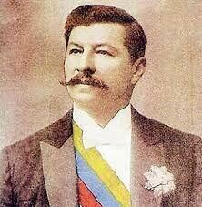 derrocado Juan Vicente Gómez