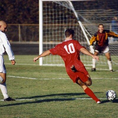 Fútbol Educación Física timeline