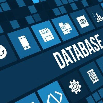 Base De Datos timeline