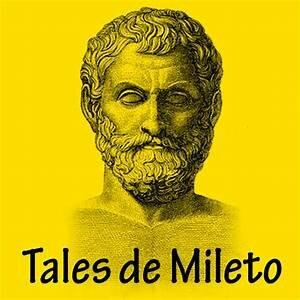 MILETO (624 a.C - 548 a.C)
