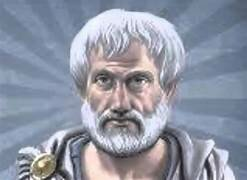 ARISTÓTELES (348 a.C - 322 a.C)