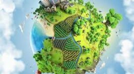 El desarrollo conceptual de la educación ambiental timeline