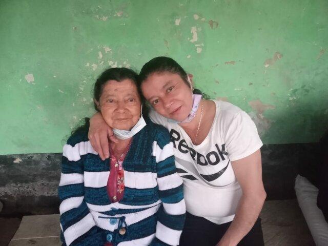 El  fallecimiento de mi abuelita